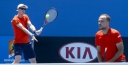 ATP DOUBLES TROUBLES FROM THE AUSTRALIAN OPEN TENNIS – ROJER/TECAU ADVANCE; DEFENDING CHAMPIONS BEATEN thumbnail