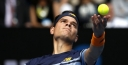 ANDY MURRAY, MILOS RAONIC ADVANCE TO AUSTRALIAN OPEN TENNIS QUARTERFINALS, ROGER FEDERER TO FACE TOMAS BERDYCH thumbnail