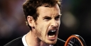 ANDY MURRAY AND MILOS RAONIC JOIN NOVAK DJOKOVIC AND ROGER FEDERER IN THE AUSTRALIAN OPEN TENNIS 2016 SEMIFINALS thumbnail