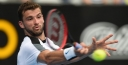 WHAT'S GRIGOR DIMITROV THINKING? HE PASSES ON PLAYING HOME TENNIS TOURNEY IN SOFIA BULGARIA thumbnail