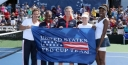 VENUS WILLIAMS LEADS THE UNITED STATES FED CUP TEAM TO VICTORY OVER POLAND IN HAWAII HOSTED BY THE U.S.T.A. thumbnail