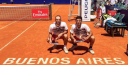 ATP MEN'S DOUBLES RESULTS FROM ROTTERDAM TENNIS & BUENOS AIRES thumbnail