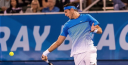 ATP TENNIS NEWS FROM DELRAY BEACH FLORIDA – JUAN MARTIN DEL POTRO SETS UP A JEREMY CHARDY REUNION MATCH thumbnail