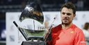 STAN WAWRINKA AND DOMINIC THIEM SOAR UP THE 2016 ATP TENNIS RACE STANDINGS WITH SECOND TITLES OF THE SEASON BY RICKY DIMON thumbnail