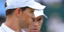 U.S. DAVIS CUP TENNIS UPDATE AS THE BRYAN BROTHERS GIVE UNITED STATES 2-1 LEAD, THE PRESSURE IS ON BERNIE TOMIC AGAINST BIG JOHN ISNER thumbnail