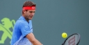 """RICKY DIMON REPORTS ON TENNIS FROM THE MIAMI OPEN AS ROGER FEDERER WITHDRAWS AND J.M. DEL POTRO FALLS TO """"LUCKY LOSER"""" ZEBALLOS thumbnail"""