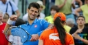 RICKY DIMON REPORTS FROM THE MIAMI OPEN TENNIS 2016 TOURNAMENT – DJOKOVIC BEATS THIEM BY CLOSER-THAN-IT-LOOKS SCORE, THE GREAT GAEL MONFILS ALSO ADVANCES thumbnail
