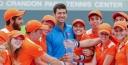 NOVAK DJOKOVIC WINS SIXTH MIAMI OPEN TENNIS CHAMPIONSHIP BY DON PETRINE thumbnail