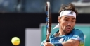 TENNIS 10SBALLS SHARES PHOTO GALLERY FROM THE ITALIAN OPEN TENNIS TOURNAMENT IN ROME thumbnail