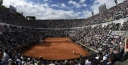 PHOTO GALLERY FROM THE QUARTERFINAL MATCH BETWEEN DJOKOVIC AND NADAL AT THE ITALIAN OPEN TENNIS, HE DEFEATS THE KING OF CLAY IN TWO SETS thumbnail