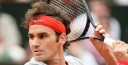 ROGER FEDERER HAS TO PULL OUT OF THE 2016 FRENCH OPEN TENNIS ENDING HIS STREAK OF 65 SLAMS IN A ROW thumbnail