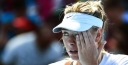 WTA (WOMEN'S TENNIS ASSOCIATION) ISSUES STATEMENT ON ITF RULING FOR MARIA SHARAPOVA DECISION thumbnail
