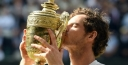 ANDY MURRAY TRIUMPHS AT WIMBLEDON CHAMPIONSHIP TWICE! SORRY MILOS RAONIC, BUT FRED PERRY IS SMILING DOWN FROM THE BIG GRASS COURT IN THE SKY thumbnail