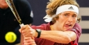 ZVEREV WINS YOUNG-GUN BATTLE AGAINST TAYLOR FRITZ, JOINED BY HARRISON IN WASHINGTON, D.C. TENNIS THIRD ROUND thumbnail
