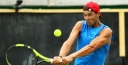TENNIS SEEDS ANNOUNCED FOR RIO 2016 OLYMPIC TENNIS EVENT, BIG NAMES INCLUDE RAFA NADAL, ANDY MURRAY, NOVAK DJOKOVIC, AND THE WILLIAMS SISTERS thumbnail