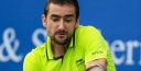 TENNIS STARS DESCEND ON CINCINNATI, KYRGIOS AND CILIC ADVANCE TO SECOND ROUND thumbnail