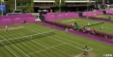 Wimbledon's Grass Courts Said to be Ready for Olympic Play thumbnail