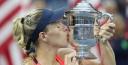 10SBALLS SHARES PHOTO GALLERY FROM THE LADIES WTA FINAL BETWEEN ANGELIQUE KERBER & KAROLINA PLISKOVA AT THE 2016 U.S. OPEN TENNIS thumbnail