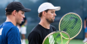 10SBALLS SHARES PHOTOS OF THE BRYAN BROTHERS AND DUSAN VEMIC FROM THE 2016 U.S. OPEN TENNIS thumbnail