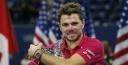 """STAN THE MAN"" WAWRINKA TAKES OUT NOVAK DJOKOVIC FOR HIS FIRST U.S. OPEN TENNIS TITLE, HIS THIRD SLAM OF HIS CAREER thumbnail"