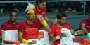 10SBALLS_COM SHARES PHOTO GALLERY FROM THE DAVIS CUP TENNIS; SPAIN, AUSTRALIA, BELGIUM & MORE thumbnail