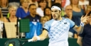 TENNIS NEWS – MAYER RESCUES ARGENTINA AS DEL POTRO SITS, & ANDY MURRAY PULLED THRU HIS MATCH, & CROATIA FINISHES OFF FRANCE TO REACH DAVIS CUP FINAL thumbnail