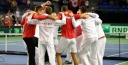 TENNIS NEWS – CANADA TO FACE GREAT BRITAIN IN FIRST ROUND OF 2017 DAVIS CUP BY BNP PARIBAS WORLD GROUP thumbnail