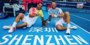 TENNIS RESULTS FROM SHENZHEN OPEN (SHENZHEN, CHINA) – BERDYCH RETAINS SHENZHEN CROWN; FOGNINI / LINDSTEDT TRIUMPH IN DOUBLES thumbnail