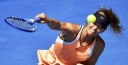 TENNIS STAR MARIA SHARAPOVA WILL RETURN TO PLAYING IN APRIL 2017, HER APPEAL WAS GRANTED thumbnail