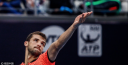 TENNIS FROM CHINA – GRIGOR DIMITROV BEATS STEVIE JOHNSON IN BEIJING, AND RAFAEL NADAL IS PLAYING SOLID TENNIS thumbnail