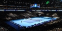BARCLAYS TENNIS – DEFENDING WORLD TOUR FINALS DOUBLES CHAMPIONS CURRENTLY ON THE OUTSIDE OF 2016 LONDON 02 ARENA thumbnail