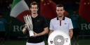 TENNIS NEWS – SHANGHAI ROLEX MASTERS (CHINA) – ANDY MURRAY CLAIMS THIRD SHANGHAI TITLE / SCORES, & COMMENTS thumbnail