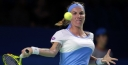 LADIES TENNIS FIELD IS SET AS KUZNETSOVA QUALIFIES FOR 2016 WTA FINALS SINGAPORE thumbnail