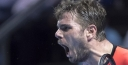 SWISS TENNIS INDOORS BASEL – WAWRINKA STRUGGLES WITH DONALD YOUNG & CILIC & DEL POTRO INTO QF thumbnail