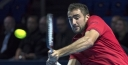 MARIN CILIC CONTINUES TO RISE IN RACE TO BARCLAYS WORLD TOUR FINALS BY REACHING BASEL TENNIS SEMI thumbnail