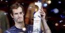 TENNIS NEWS FROM ERSTE BANK OPEN 500 IN VIENNA – ANDY MURRAY TURNS BATTLE FOR NO. 1 RED HOT WITH ANOTHER TITLE thumbnail