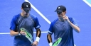 10SBALLS SHARES PHOTO GALLERY FROM THE ATP TENNIS FINALS IN LONDON; BRYAN BROTHERS, ANDY MURRAY & MORE thumbnail