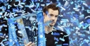 RICKY COMPILES A LIST OF THE MOST ENTERTAINING QUOTES FROM THE BARCLAYS ATP WORLD TOUR FINALS FOR 10SBALLS TENNIS thumbnail