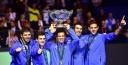 DEL POTRO, DELBONIS COMPLETE COMEBACK AGAINST CROATIA FOR ARGENTINA'S FIRST DAVIS CUP TENNIS TITLE thumbnail