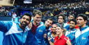 10SBALLS SHARES PHOTO GALLERY FROM THE IPTL 2016 TENNIS thumbnail