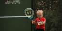 10SBALLS_COM SHARES HOLIDAY PHOTOS OF THE TENNIS FAMILY thumbnail