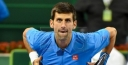 10SBALLS SHARES PHOTO GALLERY OF DJOKOVIC WHO IS THROUGH TO THE FINAL AFTER DEFEATING VERDASCO IN QATAR OPEN TENNIS thumbnail