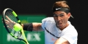 RAFA NADAL ADVANCES IN THE 2017 AUSTRALIAN OPEN, ZVEREV NEEDS FIVE SETS TO OUTLAST HAASE thumbnail