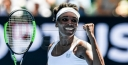 10SBALLS SHARES PHOTO GALLERY OF VENUS WILLIAMS AT THE 2017 AUSTRALIAN OPEN TENNIS thumbnail