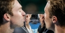 PHOTO GALLERY OF THE MEN'S DOUBLES FINAL AT THE AUSTRALIAN OPEN TENNIS 2017 SHARED BY 10SBALLS thumbnail