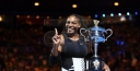 SERENA WILLIAMS WINS RECORD 23RD GRAND SLAM TITLE BEATING OLDER SISTER VENUS WILLIAMS thumbnail