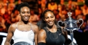 VENUS & SERENA WILLIAMS PHOTO GALLERY FROM THE LADIES TENNIS FINAL AT THE AUSTRALIAN OPEN 2017 thumbnail