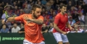 10SBALLS SHARES MORE OF THE LATEST PHOTOS FROM THE DAVIS CUP TENNIS thumbnail