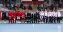 JELENA VEMIC'S PHOTOS FROM THE SERBIAN DAVIS CUP TENNIS VERSUS RUSSIA thumbnail