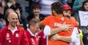 10SBALLS SHARES ANOTHER JELENA AND DUSAN VEMIC PHOTO GALLERY FROM THE SERBIA-RUSSIA DAVIS CUP TENNIS thumbnail